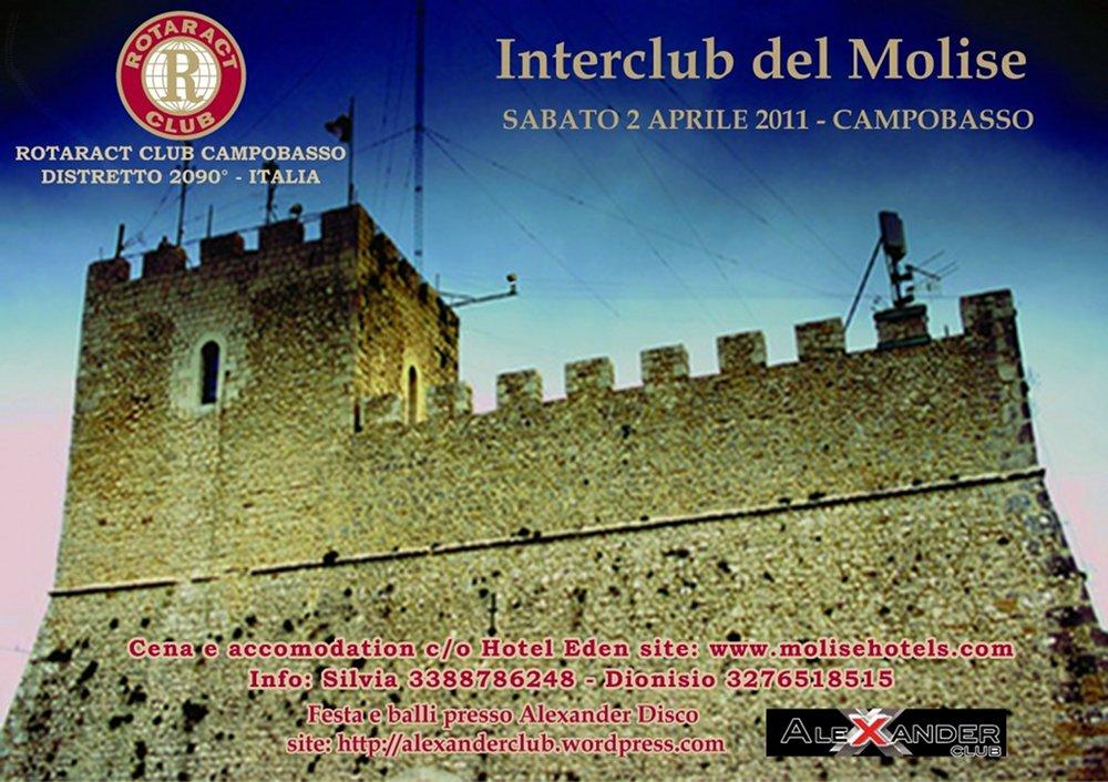 Interclub 2011