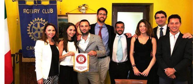Interclub con il Rotaract Club Scafati Angri Realvalle