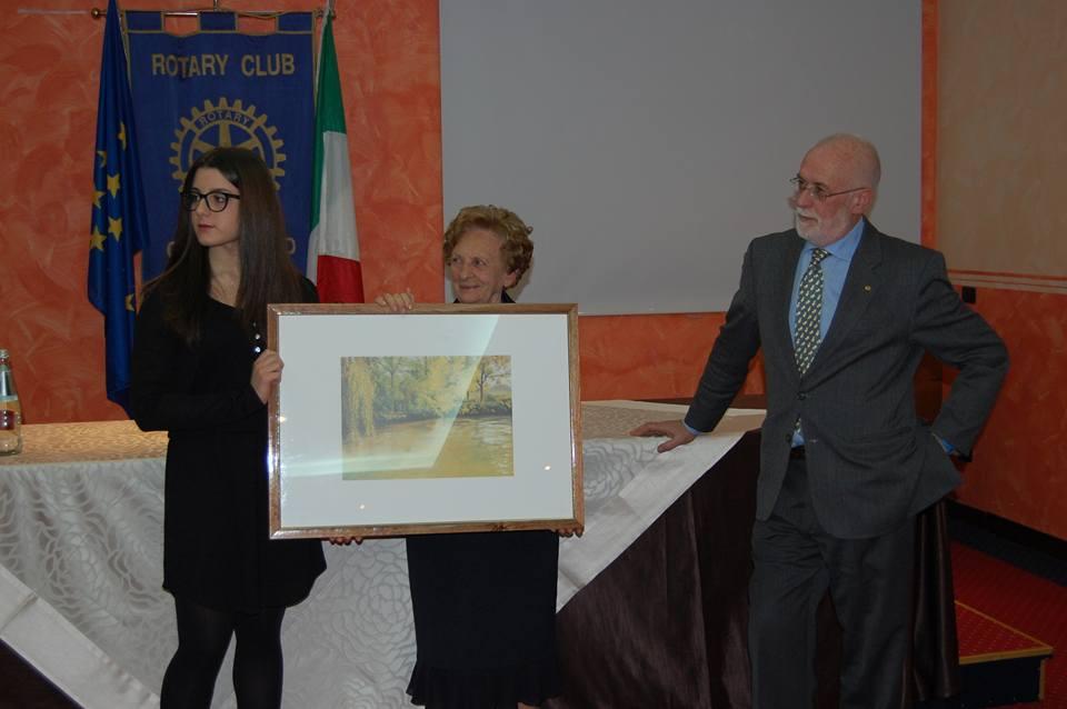 Prima edizione del Premio Praitano